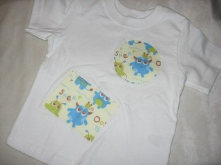 Auction~ ~ Original Ooga Booga shirt ~